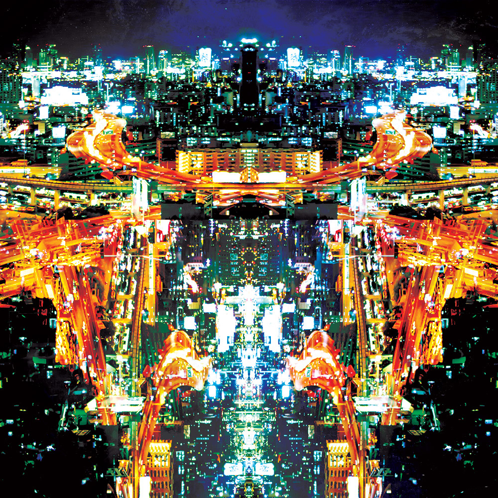 Carnival of light | WildCohen